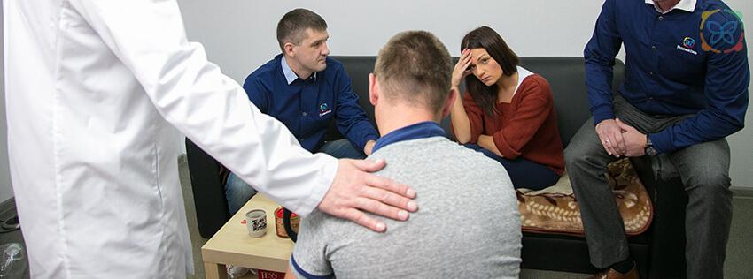 Центр лечения наркомании в астрахани закон наркологии